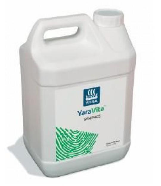Yara Vita Seniphos 10 liter