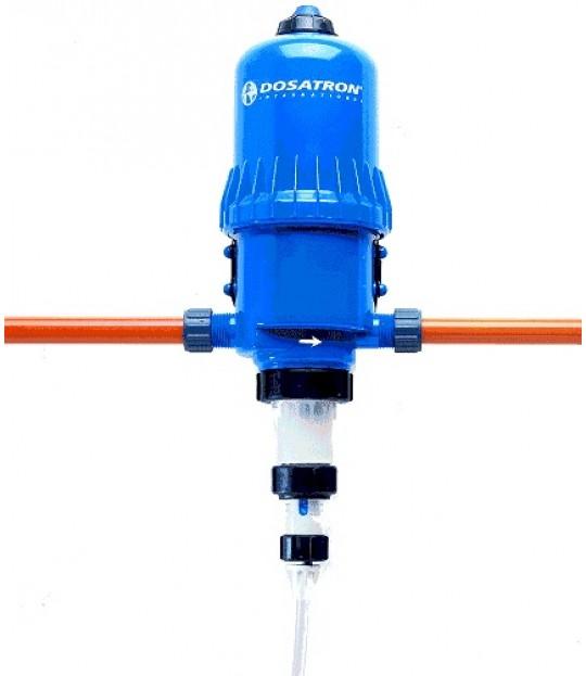 Doserer Dosatron DI 16, 2,5 m3