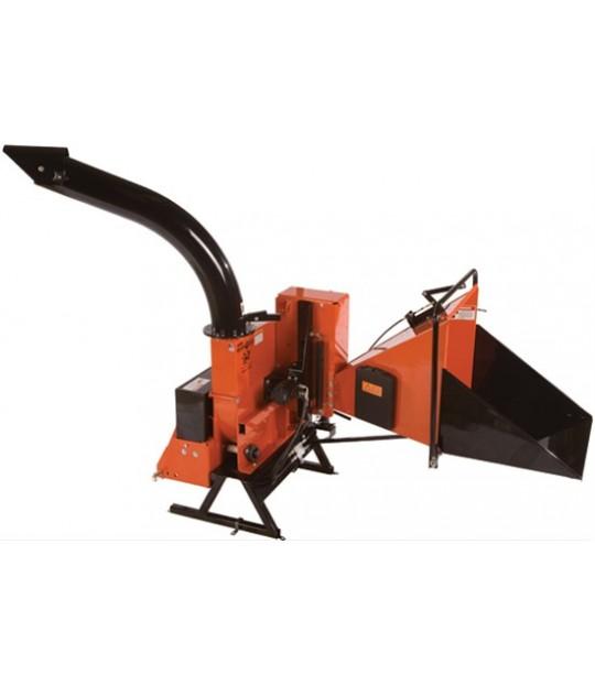 Fliskuttar BearCat CH9540HXS