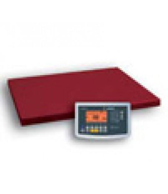 Plattformvekt Ohaus VE 1500 kg