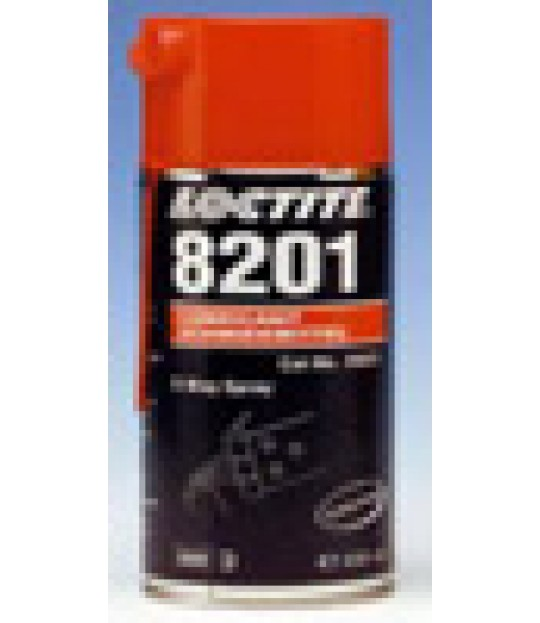 Universalspray, Loctite 8201, 400ml spray