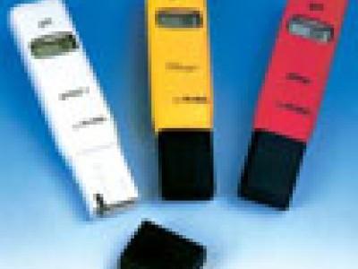 pH og ledetallsmeter