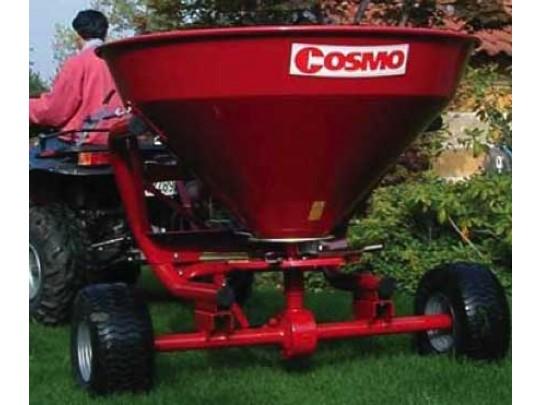 Sand og saltspredar Cosmo, 180 liter