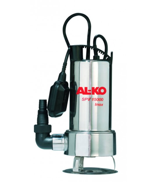 Dykkpumpe SPV 15000 Inox