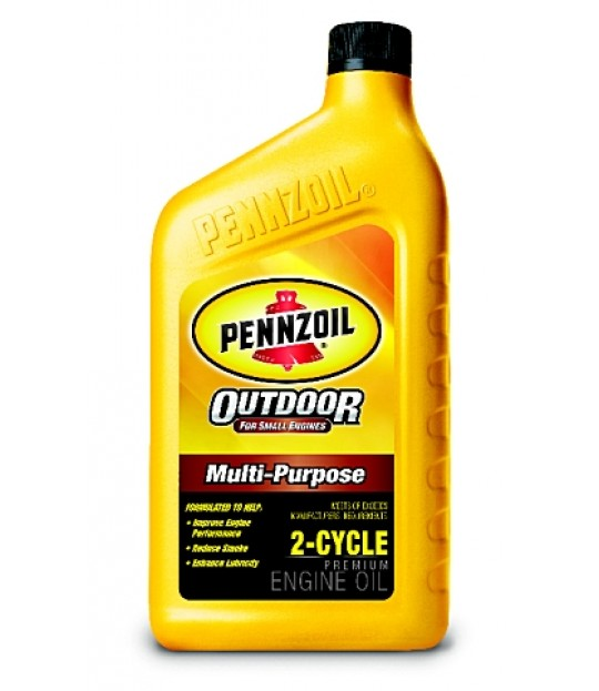 Pennzoil 2-takt Multi Purpose, 1 ltr