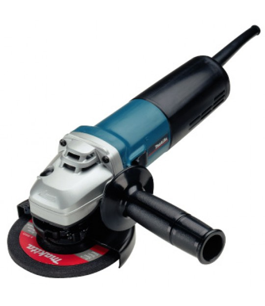 Makita Vinkelsliper 9565CV, 125mm, 1400W