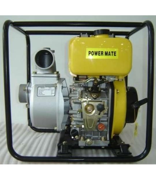 Vannpumpe dieseldrift 8 hk
