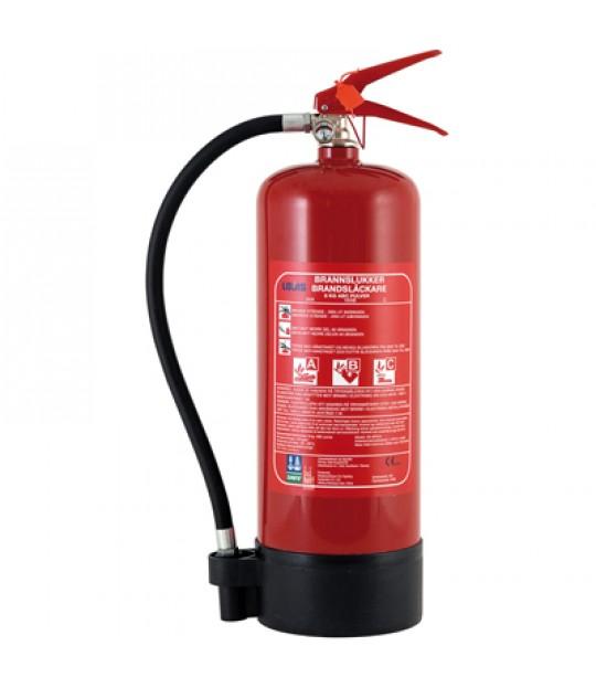 Brannsløkkingsapparat ABC MFZL 6kg