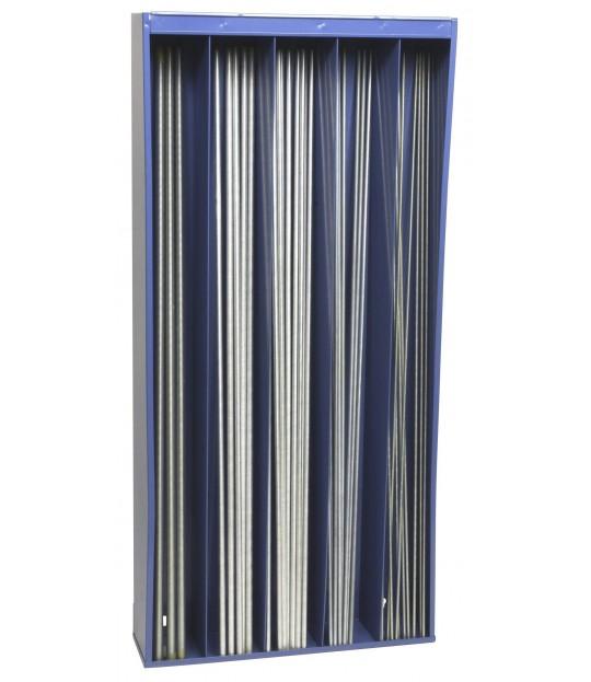 Gjengestang M6, 8.8 fzb, 6.0 x 1000 mm