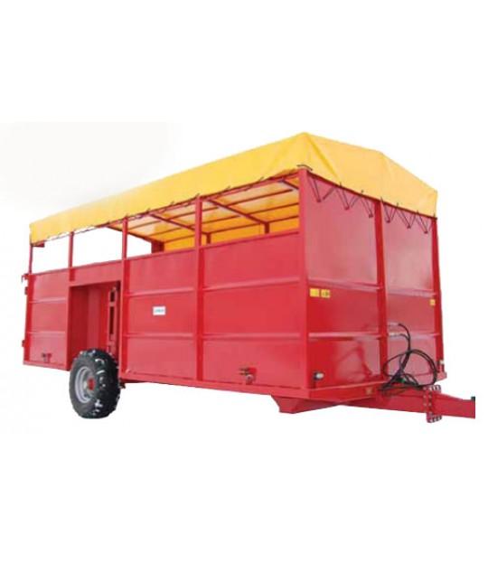 Dyretransportvogn Dinapolis TRV5100