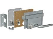 AD Lock låskasse for sylinder høgre
