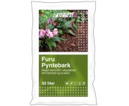 Plantejord, bark, kompost