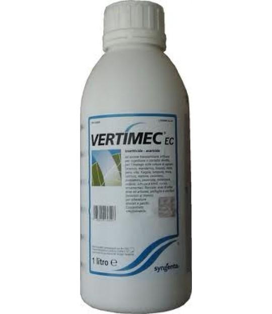 Vertimec, 1,0 liter