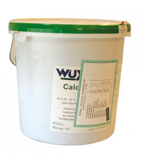 Wuksal Kaliumclorid, 10 liter