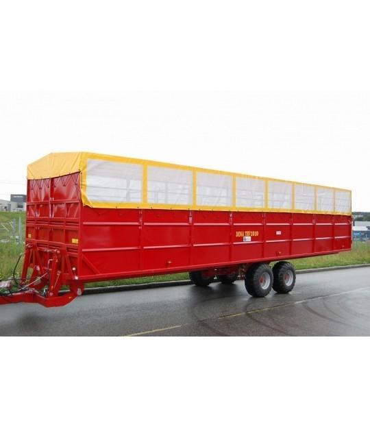 Dyretransportvogn Dinapolis TRV7600