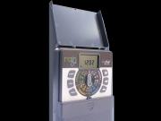Rain I-Dial styring 9 VDC 8-soner