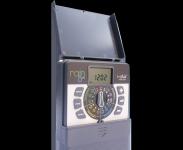 Rain I-Dial styring 9 VDC 6-soner