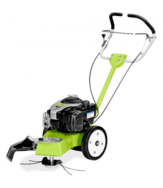 Grillo X-Trimmer med B&S 575 EX motor