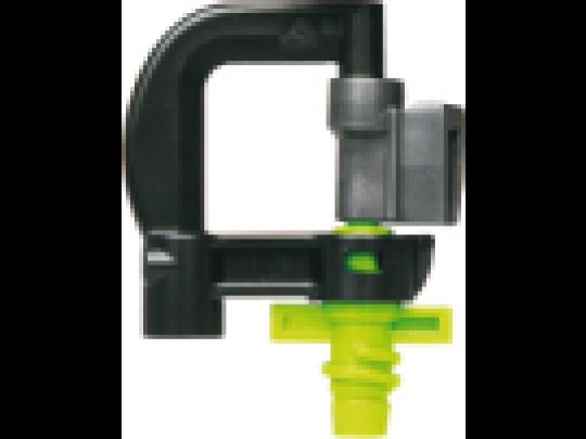 Dyse 1,8mm (Grønn) til Aquamic