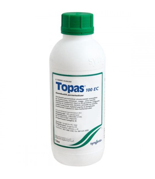 Topas 100 EC, 1 liter