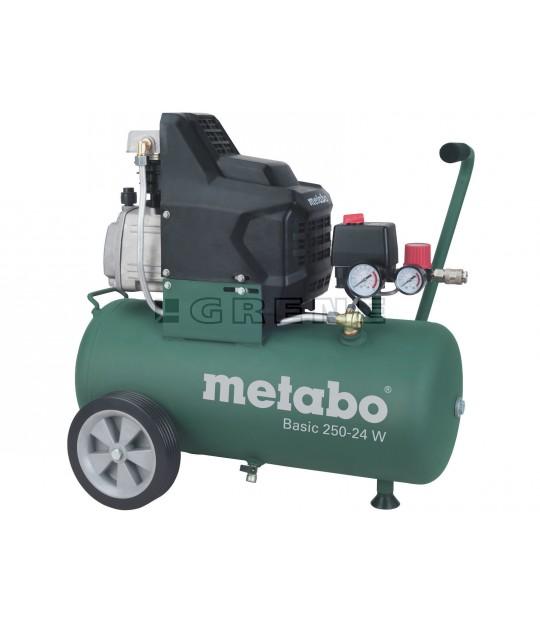Kompressor Metabo Basic 250-24 W OF