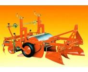 Kombimaskin Plastlegger/Bedformer AL-S14