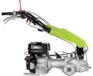 2-Hjuls traktor