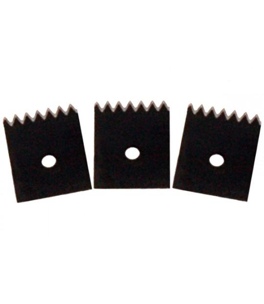 Reserveblader til Bindetang Max HT-B, 3 stk