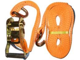 Lastsurring Maxi m/krok, 4 tonn, 0,5 + 9,5m