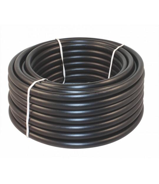 Polyethylen slange PN6, 25mm, 50 meter