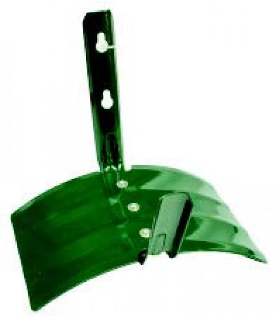 Slangeoppheng Metall Rain for veggmonntering
