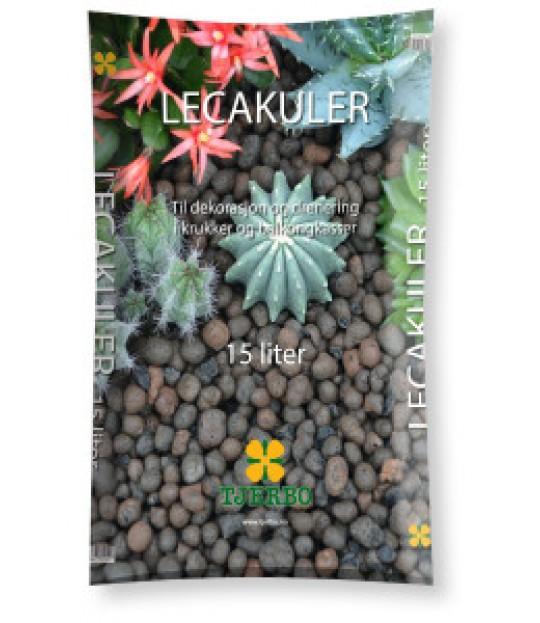 Lecakuler 15 Ltr. (84)