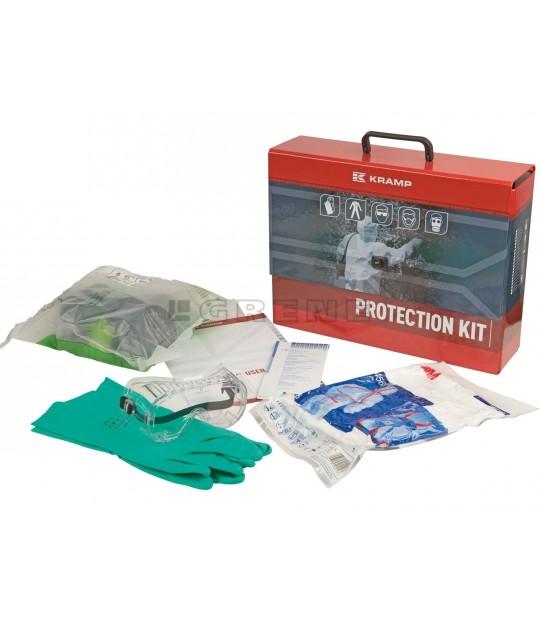 Beskyttelsessett til sprøyting AGRIKIT