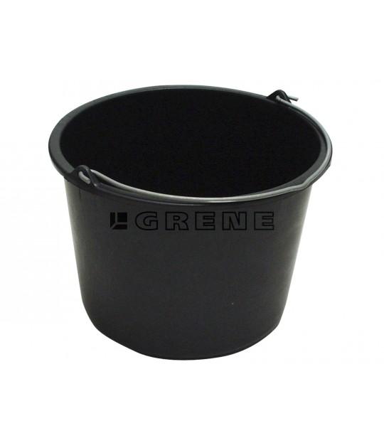 Spann sort 12 liter