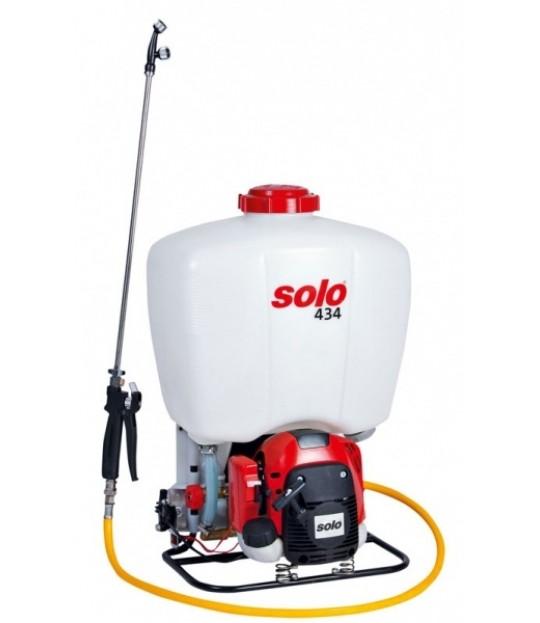 Motorryggsprøyte Solo 434, 18 liter