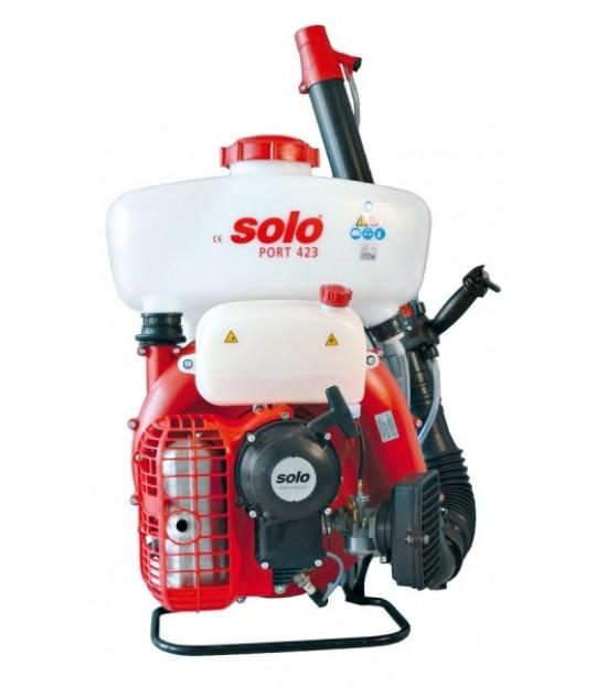Ryggtåkesprøyte Solo 423, 12 liter