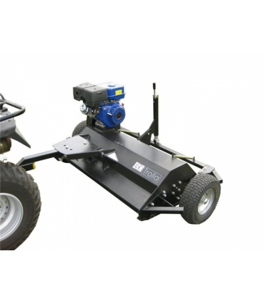 Beitepusser Trolla for ATV 115 cm
