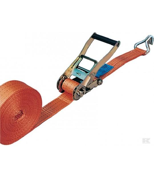 Lastsurring 35mm, m/krok, 2 tonn, 0,5 + 4,5m