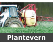 Plantevern og skadedyr