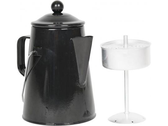 Kaffekjel Perkulator 1,75 liter m/tursett for 4 personer