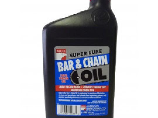 Sagkjedeolje Alco 1 liter