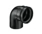 Bend PP WAFIX svart 110x88 gr /NR.1460343