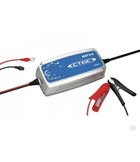 Batterilader CTek MXS 4.0 EU 24V 4A