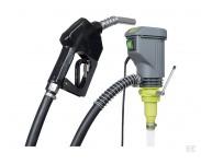 Drivstoffutstyr