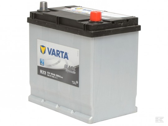 Startbatteri Varta 12 V 45 amp