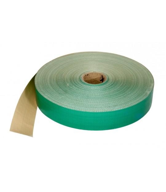 Støttebånd til Table Top, grønn plast, 45mm x 200m