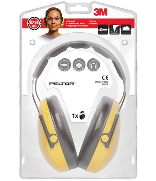 Hørselvern 3M Peltor H510A