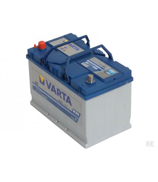 Startbatteri Varta 12 V 95 amp