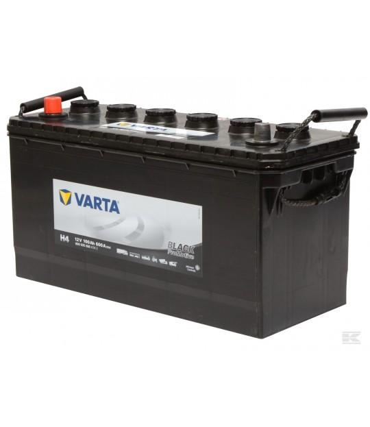 Startbatteri Varta 12 V 100 amp