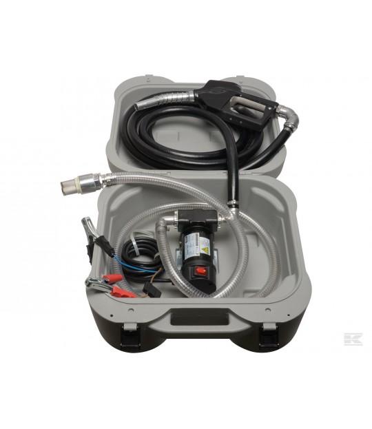 Diesel pumpesett 12V-40 l/min